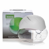 Water Air Purifier And Revitalizer - White