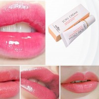 Plump Exfoliate Moisturizing Gel Nursing Lips Cream - 50g