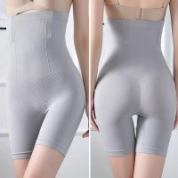 Weight Loss Fat Burning Body Shaping Underwear - Gray