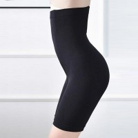 Weight Loss Fat Burning Body Shaping Underwear - Black