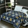 Bedroom Essentials Printed Thin Blanket - Hearts