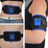 Belly Fat Reducer Waist Slimmer Belt