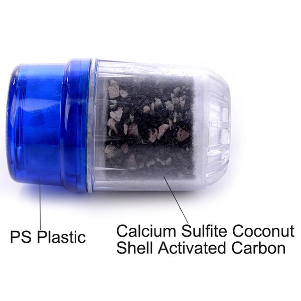 Water Purifier Faucet Gadget Tool - Blue