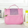 Canvas Cosmetics Traveller Mini Bags - Pink