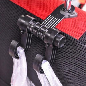 Car Seat Head Easy Installation Creative Hook