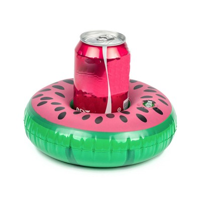 Watermelon Colorful Inflatable Pool Drink Holder