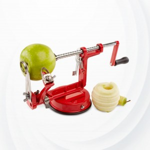 Creative Handy Easy Manual Apple Peeler Machine