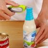 Multipurpose Cutter Chicken Bone Kitchen Scissor With Case - Green