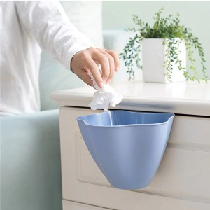 Easy Installable Multi Purpose Basket - Blue
