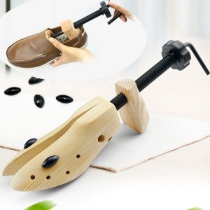 Creative Shoe Stretcher For Smooth Feet Fitting