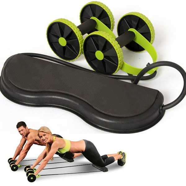 Multi Function Abdominal Home Gym Excercise Tools