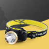 Adjustable Head Band Outdoor Flash Light