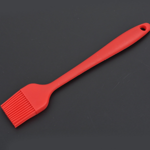 Long Hold Barbeque Oil Silicon Brush