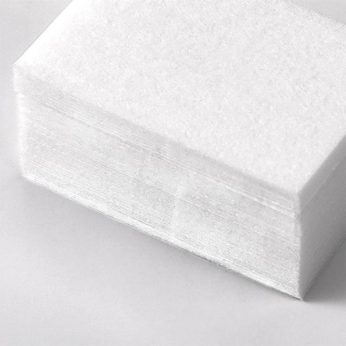 Multipurpose Nail Care Cleaner Soft Cotton Towel