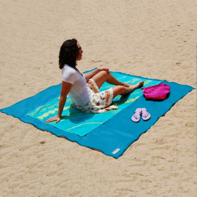 Sand Proof Quality Beach Rug