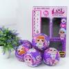 LOL Surprise Glitter Series 10 - Purple