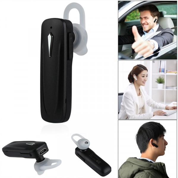 Single Ear Bar Bluetooth Headset