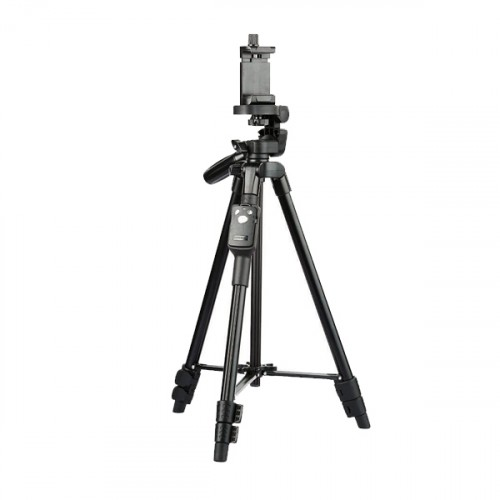 Multipurpose Mobile And DSLR Stand With Bluetooth