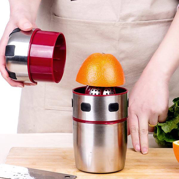 Manual Fruit Juice Extractor