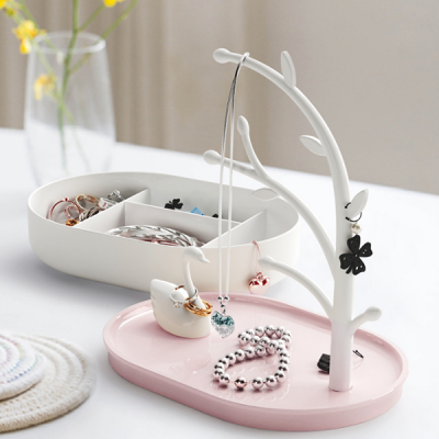 Table Decorative Creative Jewellery Hanger