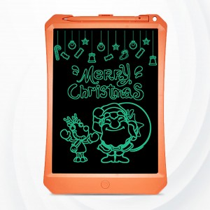 Magic Board Children Writing Tablet - Orange