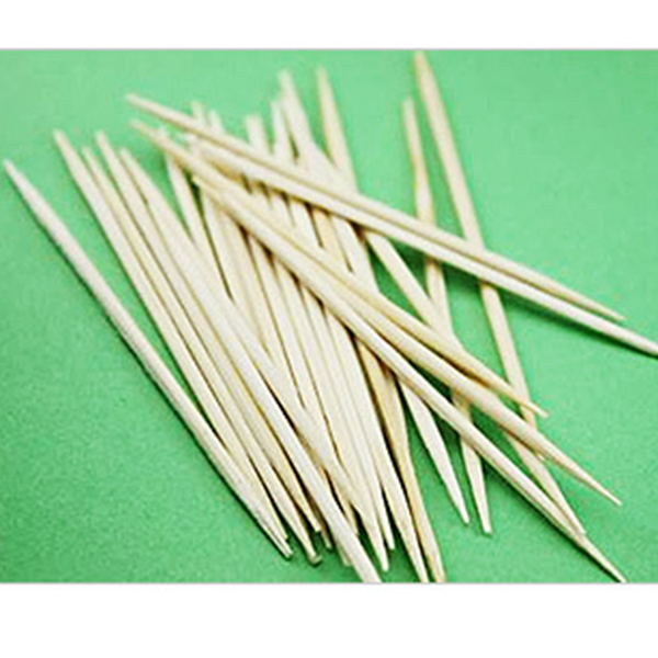 250 Disposable Tooth Picks Pack - One Piece
