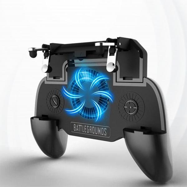 PUBG Game Controller Triggers Gadget Joystick
