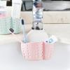 Kitchen Sink Organizer Basket - Pink