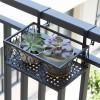 Balcony Railing Plant Pot Hanger