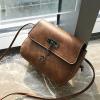Designers Exclusive Mini Shoulder Bag - Brown