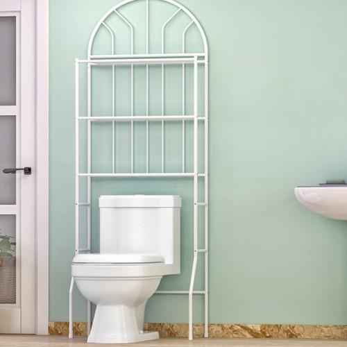 Bathroom Easy Installation Smart Rack