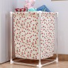 Quality Steel Stand Laundry Basket