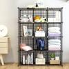 Creative Home Luxury Multi Purpose Shelf - Twelve Box