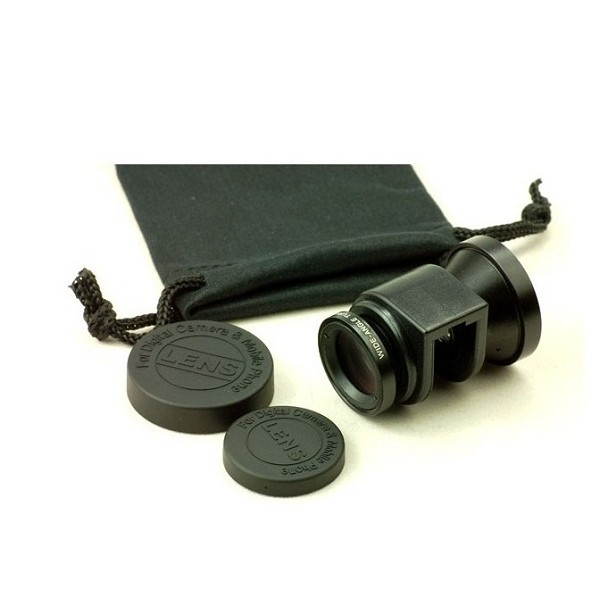 3 in 1 Fish eye Lens + Wide Angle Lens + Macro Lens For iPhone 4/4S