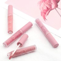 Four Pieces Water Resistant Quality Lip Glaze