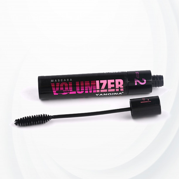 Waterproof Two Pieces Eye Liner With Mascara