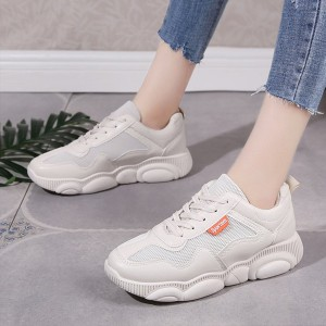 Soft Bottom Casual Sports Wear Summer Gym Sneakers