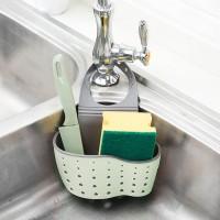 Sink Organizer Basket - Green