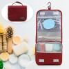 Fine Quality Smart Traveller Bag - Red