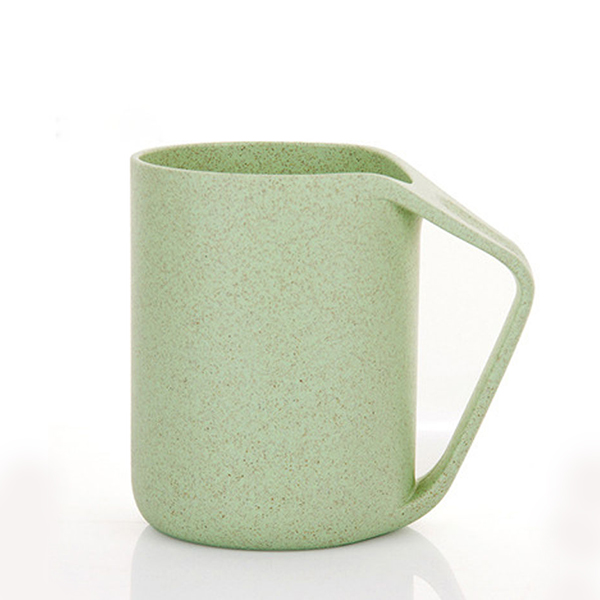 Multipurpose Home Essential Storage Cup - Green