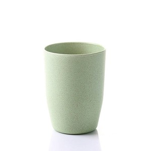 Creative Plastic Home Essential Plastic Tumbler - Green