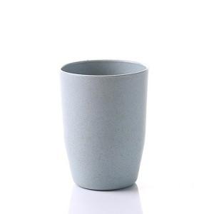Creative Plastic Home Essential Plastic Tumbler - Blue