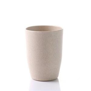 Creative Plastic Home Essential Plastic Tumbler - Khaki