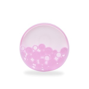 Multi Purpose Kitchen Wall And Sink Holder - Pink