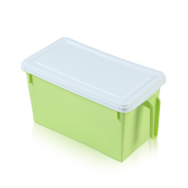 Airtight Food Storage Box - Green