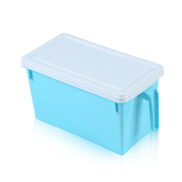 Airtight Food Storage Box - Sky Blue