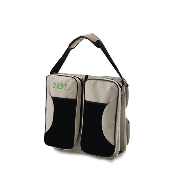 Multifunctional Portable Traveller Baby Bag