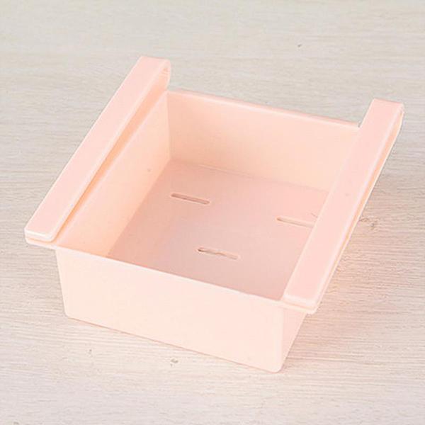 Additional Portable Tray Refrigerator Box - Apricot