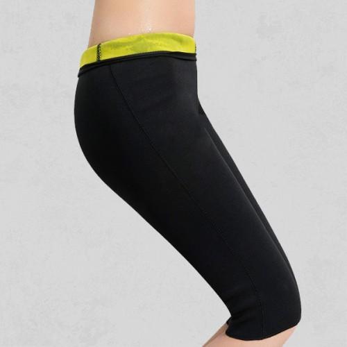 Hot Sauna Weight Loss Slimming Pants