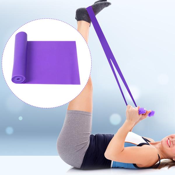 Quality Elastic Yoga Training Stretcher